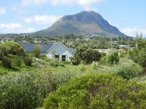 Mountain view Helder berg 1